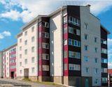 Строительство 79-квартирного жилого дома на ул. Сусанина, 23