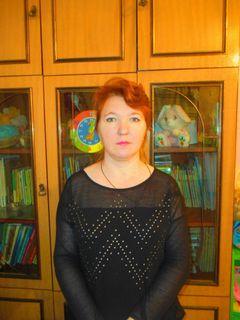Висько Наталья Ивановна
