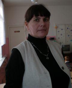 Окунева Наталия Павловна