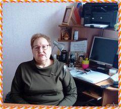 Сучилина Лидия Альбертовна