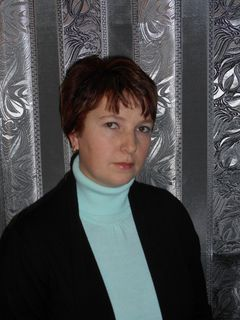Панферова Людмила Владимировна