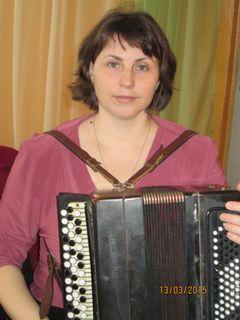 Филякина Татьяна Михайловна