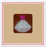 платье для любимой мамочки
