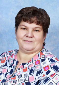 Уварцева Татьяна Алексеевна