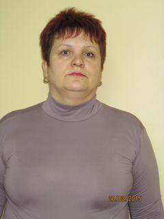 Лагутова Людмила Альбертовна