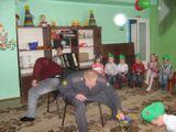 соревнуеться семья Сурковых с семьей Кузнецовых.