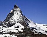 """Маттерхорн - мечта альпиниста. Гардер Ольга. альпы. Номинация """"Горы зовут"""""""