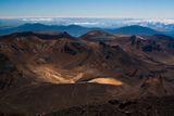 """Тонгариро. Новицкий Дмитрий. Национальный парк Тонгариро, Новая Зеландия. Номинация """"Горы зовут"""""""