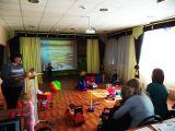 Выступление старшего воспитателя МБДОУ «Детский сад № 2»  Воейковой Светланы Борисовны