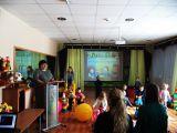 Выступление учителя-логопеда МБДОУ «Детский сад № 2»  Комиссаровой Ольги Николаевны