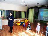 Выступление заведующей МБДОУ «Детский сад № 2» Шуржуновой Людмилы Анатольевны