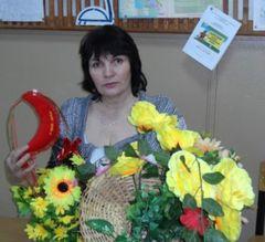 Хохлова Людмила Ивановна