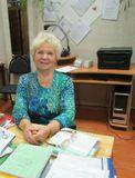 Бурлакова Анастасия Ивановна