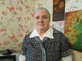 Алексахина Валентина Петровна