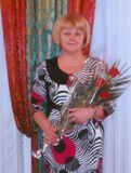 Коргуева В.Е.(Петрова) выпуск 1971 года. 36 лет работала учителем английского языка в своей родной школе.