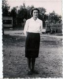 Коргуева Лидия Петровна