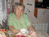 Сладкая Вера Васильевна