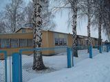 здание школы по новому адресу