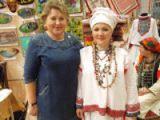 2017г Фестиваль Шумбрат, Мордовия! выставка Декоративно- прикладного творчества
