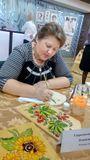 2018г Гаврюшкова Л.В. мастер класс по росписи