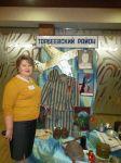 На выставке фестиваля Шумбрат, Мордовия!