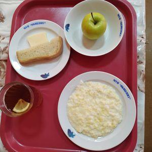 Единый день открытых дверей по родительскому контролю организации питания.