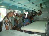 Экскурсия на хлебзавод