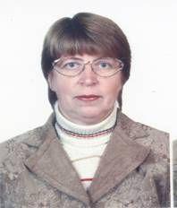 Матвиенко Ирина Фёдоровна