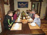 Мероприятие в Доме ремесел, посвященное чайным традициям на Руси