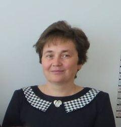 Чудакова Наталья Александровна