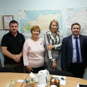 Развиваем народную дипломатию с партнерами по всей Карелии