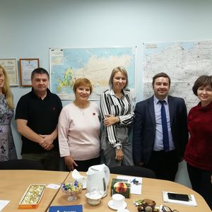 SKBIC has joined a project network on promoting public diplomacy efforts in Karelian municipalities