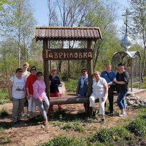 Развиваем сотрудничество между сельскими муниципалитетами Карелии и Вестерботтена