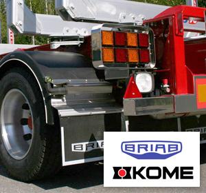 Briab / Kome