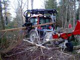HYPRO 755 Wheel Carried