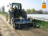 Дорожные камнедробильные машины, фрезеровщики камней и стабилизаторы грунта