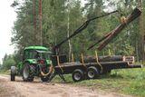 Прицеп 7 тонн Oniar