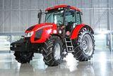Тракторы ZETOR (Чехия)
