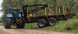 Прицеп 14 тонн Oniar