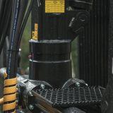 Гидроманипулятор ONIAR 67