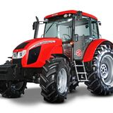 Трактор Zetor Forterra