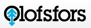 Olofsfors logo