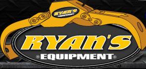 Ryan`s logo