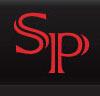 SP Maskiner Logo