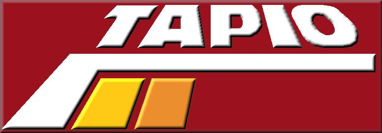 Tapio logo