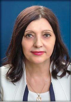 Степанова Клавдия Федоровна