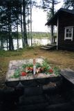 гостевой дом на Михайловских озерах
