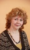 Вострикова Ирина Степановна -Почетный работник общего образования, преподаватель аккордеона высшей категории