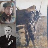 Губаев Михаил Константинович