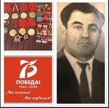 Салбиев Заурбек Габзоевич